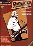 Jazz Play-Along Vol.043 Gerry Mulligan + Cd