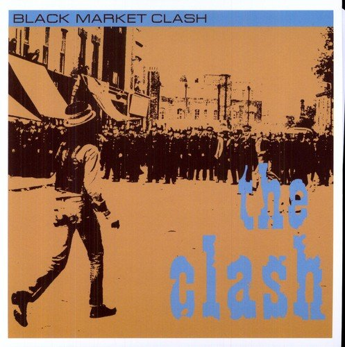 Black Market Clash [Vinyl Single]