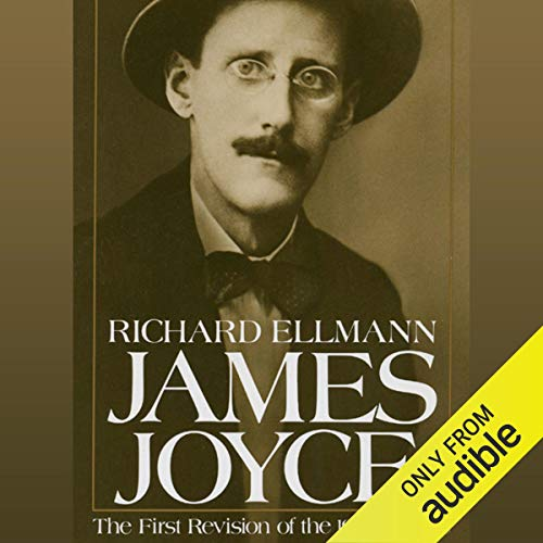 Couverture de James Joyce