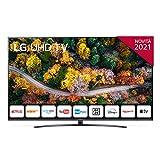 TV 75' LG ULTRA HD 4K WEBEOS QUADCORE ARCLINE 75UP78006LB.API GARANZIA ITALIA