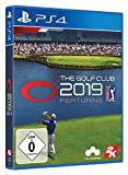 Zoom IMG-1 the golf club 2019 featuring