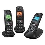 Gigaset A540 Trio Téléphone Sans fil DECT/GAP