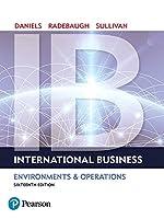 International Business (16th Edition)