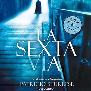 La sexta via cover art