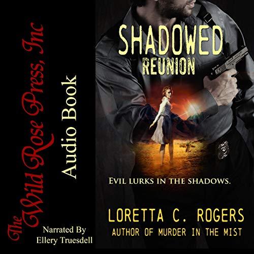 Shadowed Reunion audiobook cover art