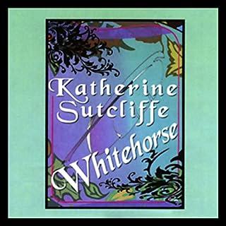 Whitehorse audiobook cover art