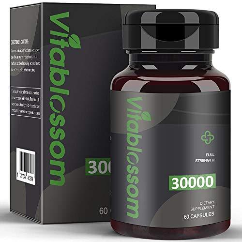 Kapseln 30000 mg, hochfeste...