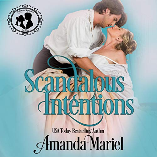 Scandalous Intentions cover art