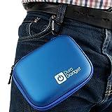 Zoom IMG-2 duragadget custodia protettiva blu per