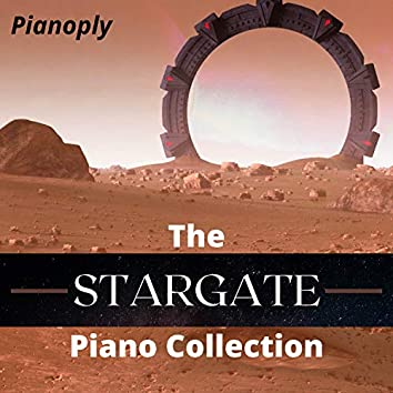 The Stargate Piano Collection
