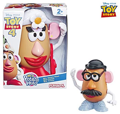Mph Toy Story 4 Mr & Mrs Assortiti