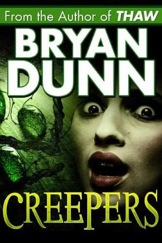 Creepers (English Edition)