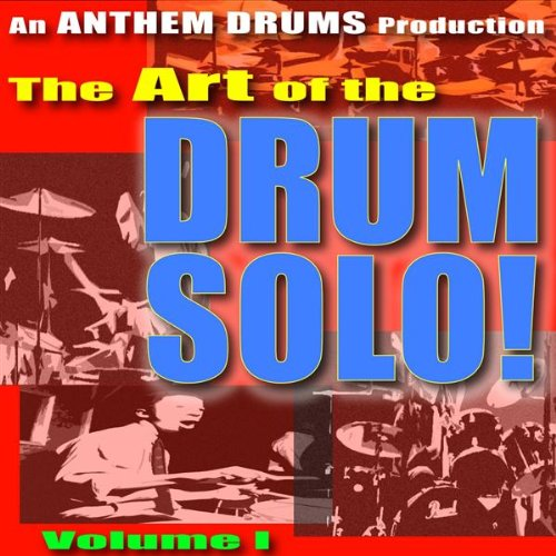 Incredible Belly Dance Drum Solo by Anthem Drums on Amazon
