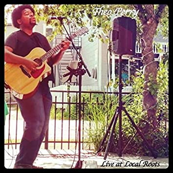 Live at Local Roots