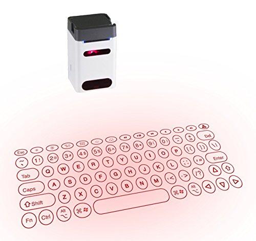 teclado virtual fabricante Serafim