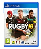 Rugby 18 (PS4) (輸入版)
