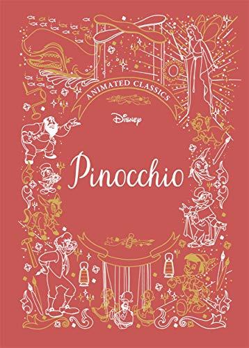 Pinocchio (Disney Animated Classics)