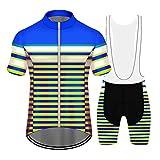 ZCFXJiTuanYZ Abbigliamento per Biciclette Sport all'Aria Aperta Attrezzature per l'equitaz...