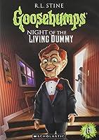 Goosebumps: Night of the Living Dummy / [DVD] [Import]