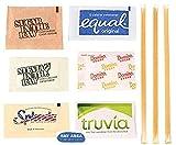 Sugar & Sweetener Assortment Box From Bay Area Marketplace…(Bay Area Marketplace Tote Bag included...