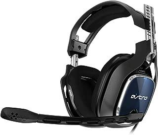 Astro ゲーミングヘッドセット A40 TR Pro A40TR-002 ブラック ヘッドセット 有線 Dolby  5.1ch 3.5mm usb PS4/PC/Mac/Switch/スマホ 国内正規品 2年間メーカー保証