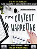 Do You Know What Info Marketing Is? This Book Will Show You How to Make a Profit with a Digital Business: Discover How To Earn Money With Your Texts, Audio And Informative Videos!