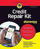 Credit Repair Kit For Dummies, 5th Edition