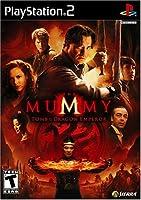 Mummy: Tomb of Dragon Emperor (輸入版:北米)