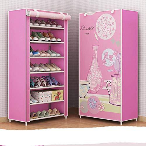 Organizador multifunción para zapatos creativos de secado de zapatos para colgar zapatos para niños y zapatos para colgar piso-velcro 10