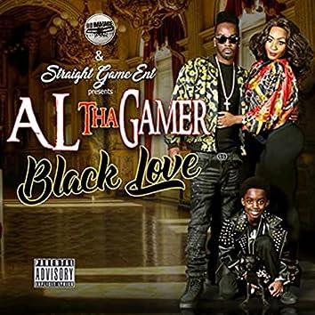 Black Lover's
