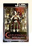 Castlevania - Trevor Belmont - Action Figure