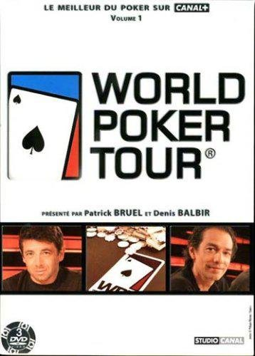 World Poker Tour, vol.1 [FR Import]