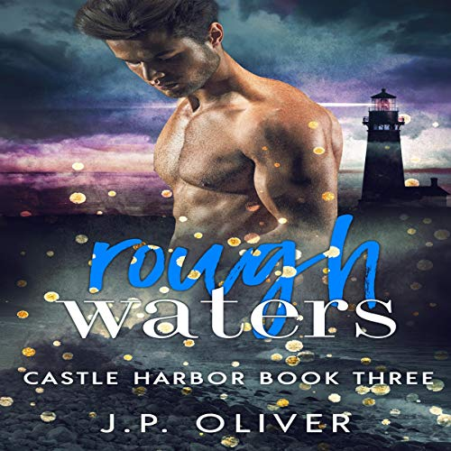 Rough Waters audiobook cover art