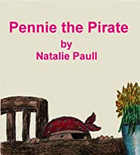 Pennie the Pirate