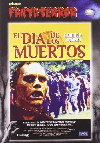 El dia de los muertos vivientes (Edición especial) [DVD]