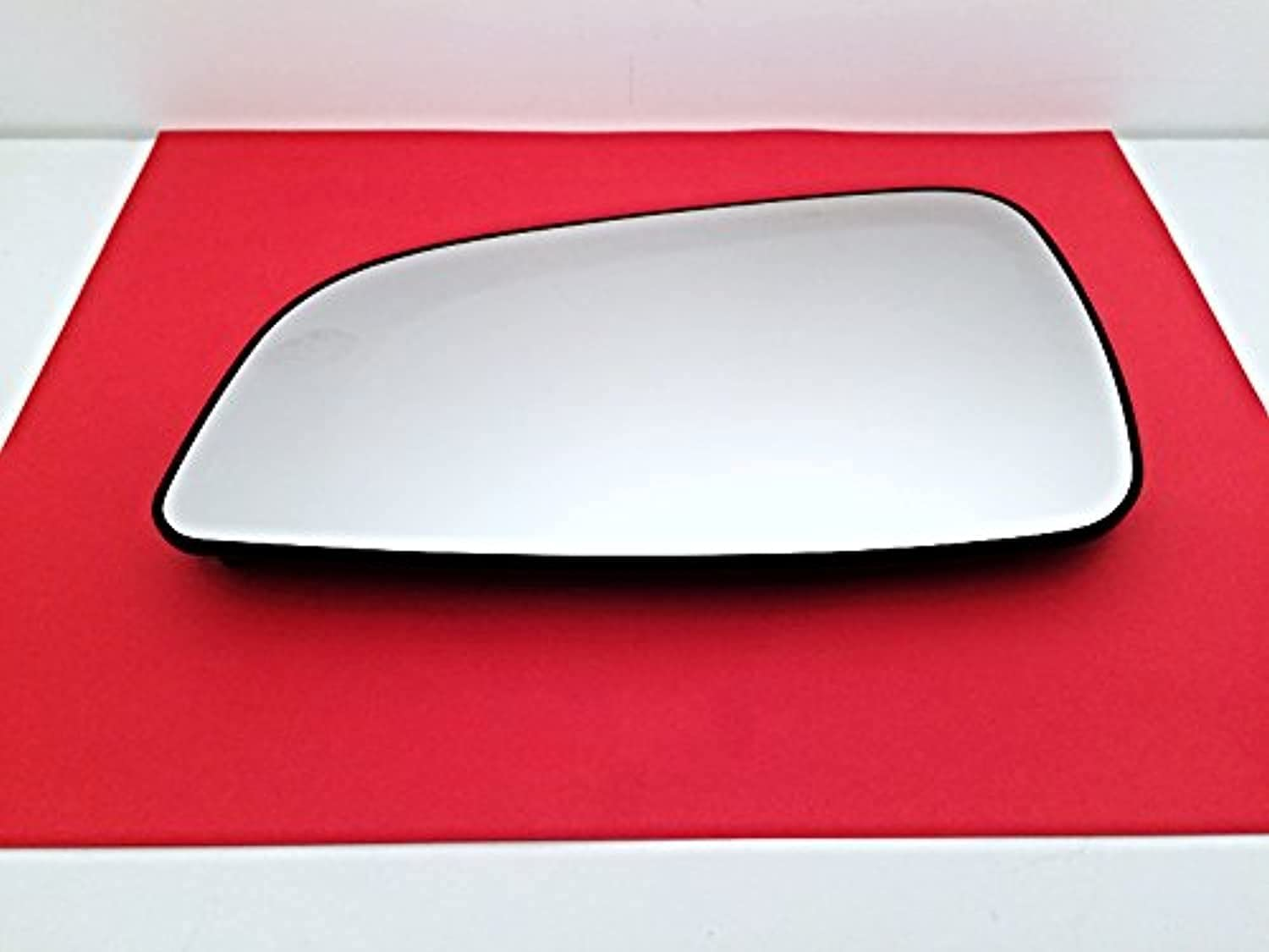 VAM Fits 08-12 Malibu 07-09 Outlet sale feature Aura Side w Mirror Left Glass Max 57% OFF Driver