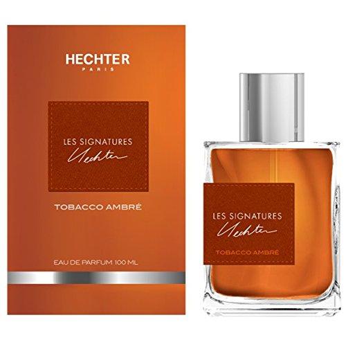 Daniel Hechter Eau de Parfum Tobacco bernsteinfarben 100ml