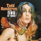 Box O' Todd von Todd Rundgren