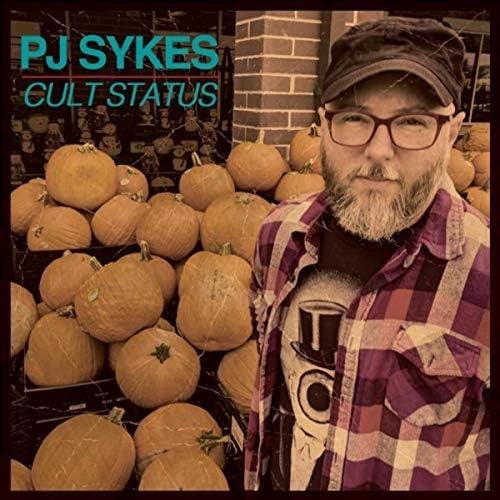 PJ Sykes