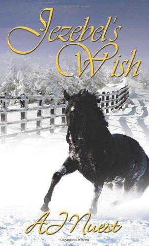 Book: Jezebel's Wish by AJ Nuest