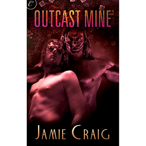 Outcast Mine audiobook cover art