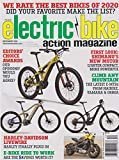 Electric Bike Action Magazine December 2020