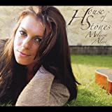 House Of Stones by Melissa Alesi (2012-12-31)
