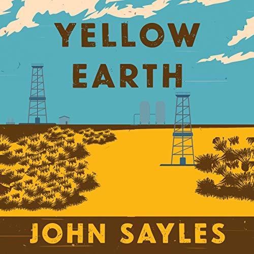 Yellow Earth Titelbild