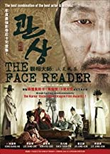 The Face Reader (Korea Oscar Blue Dragon Film Awards)