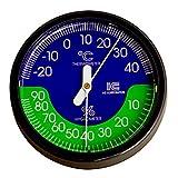 サーモ 420 100φA温湿度計