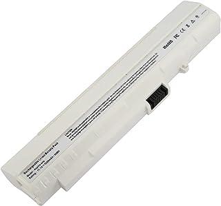 """ノートパソコンのバッテリーLaptop Battery for ACER Aspire One 10.1"""" 8.9"""" (White) Aspire One Pro 531f 531h A110 A150 D150 D250 P531h Seri..."""