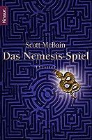 Das Nemesis Spiel 3426505665 Book Cover