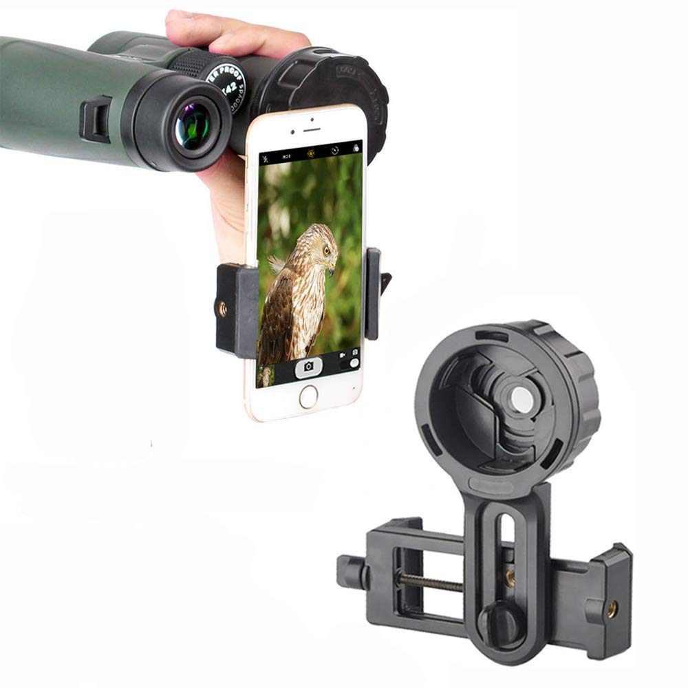 Spotting Smartphone Telescope Binocular Monocular