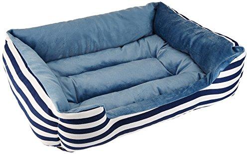 cama blanca de la marca long rich